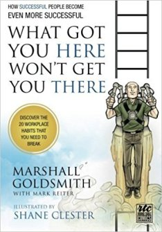 comic Marshall Goldsmit